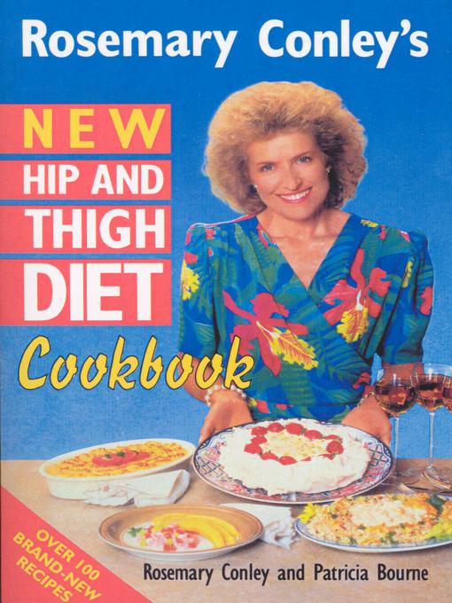 New Hip and Thigh Diet Cookbook (eBook)