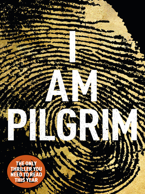 I Am Pilgrim (eBook)