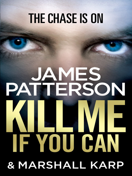 Kill Me if You Can (eBook)