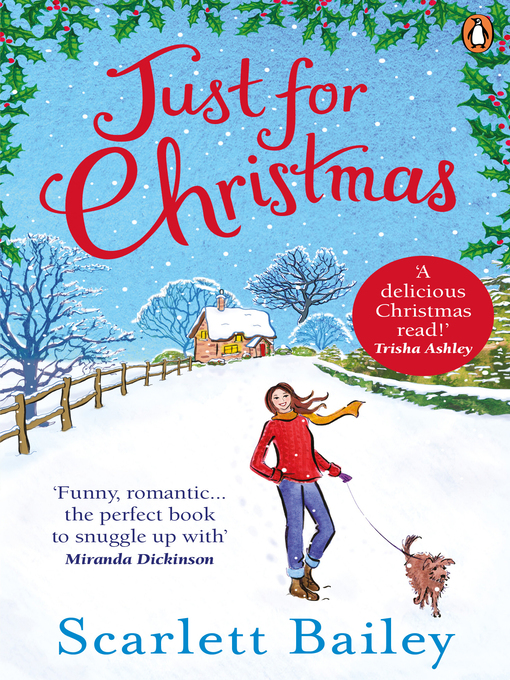 Just for Christmas (eBook)