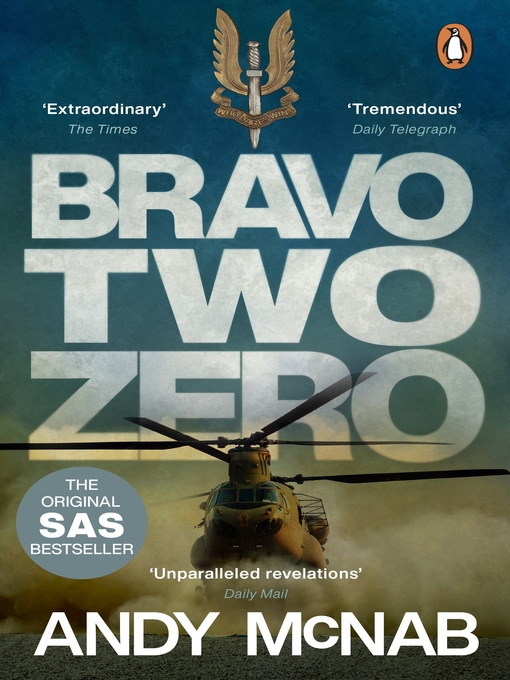 Bravo Two Zero (eBook)
