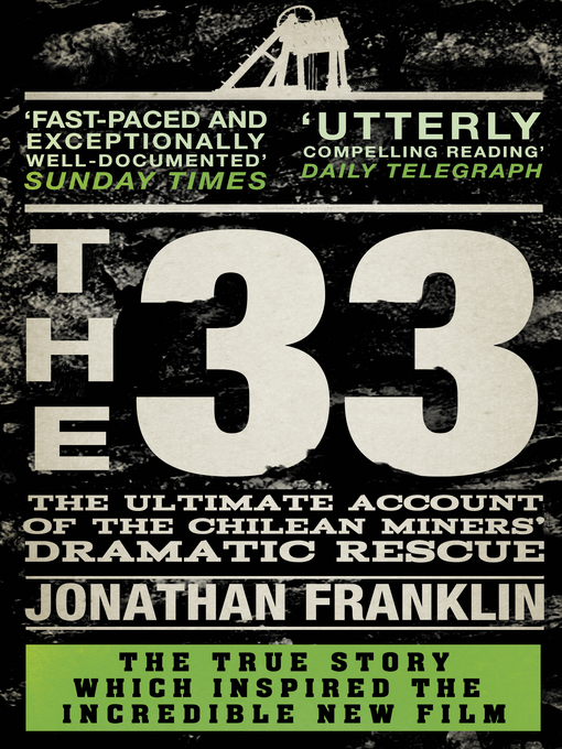 The 33 (eBook)
