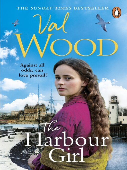 The Harbour Girl (eBook)
