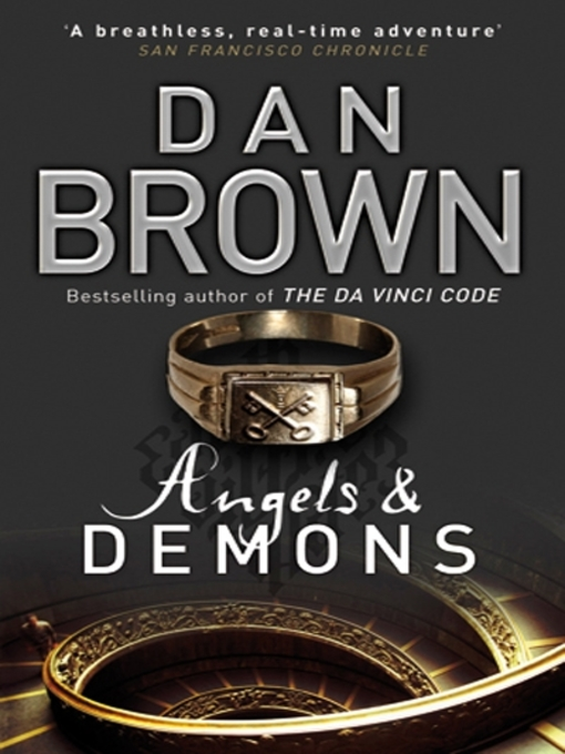 Angels and Demons (eBook): (Robert Langdon Book 1)