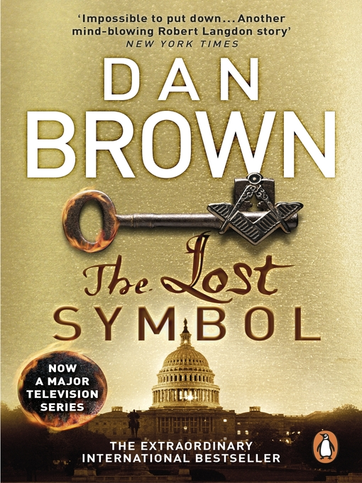 The Lost Symbol (eBook): Robert Langdon Series, Book 3