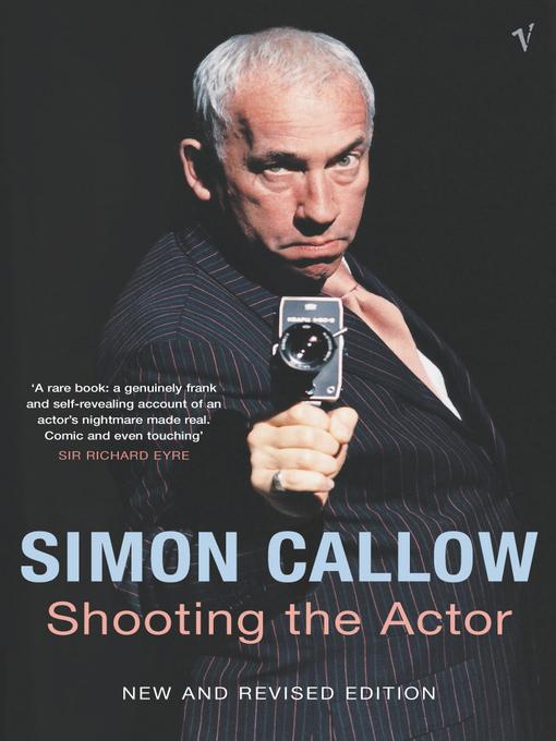Shooting the Actor (eBook)