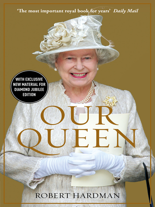 Our Queen (eBook)