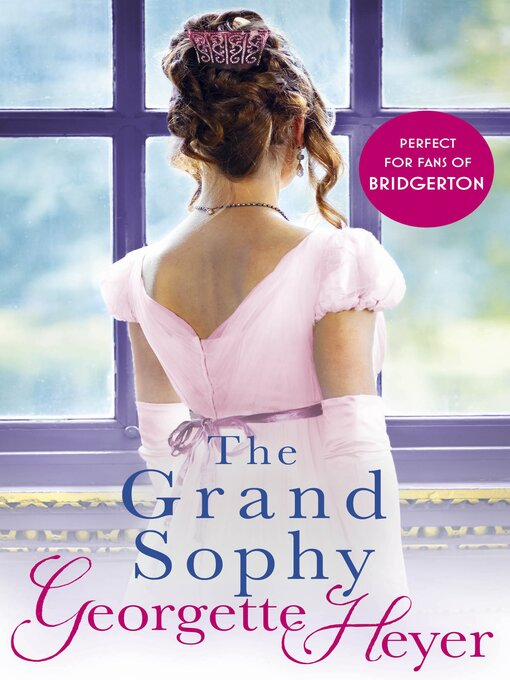 The Grand Sophy (eBook)