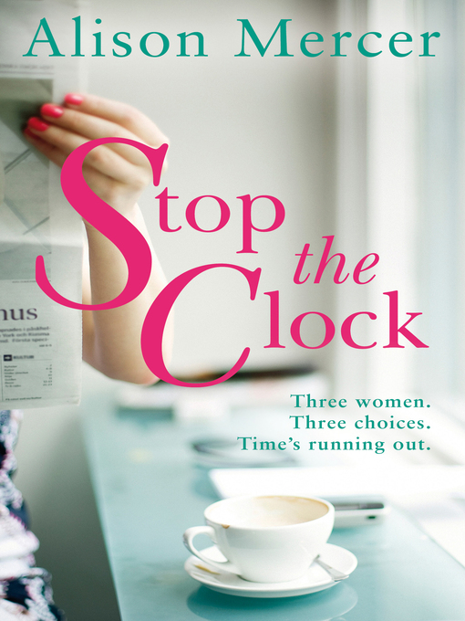 Stop the Clock (eBook)