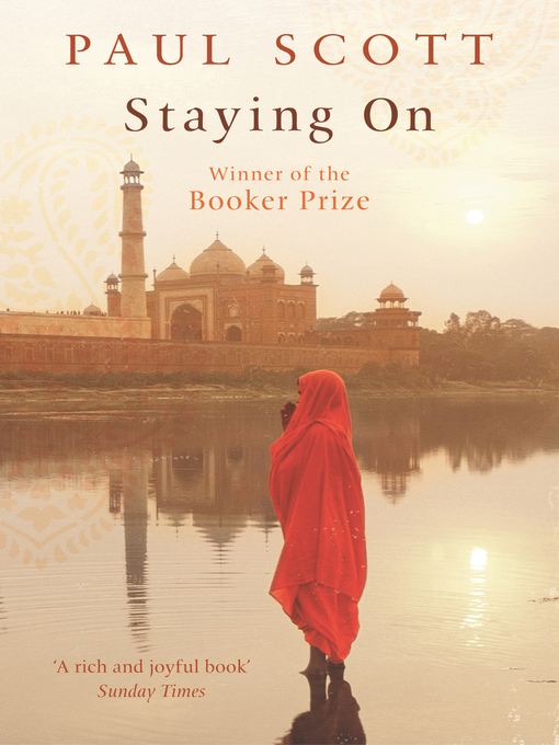 Staying On (eBook)