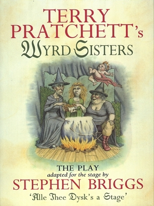 Wyrd Sisters (eBook): Playtext