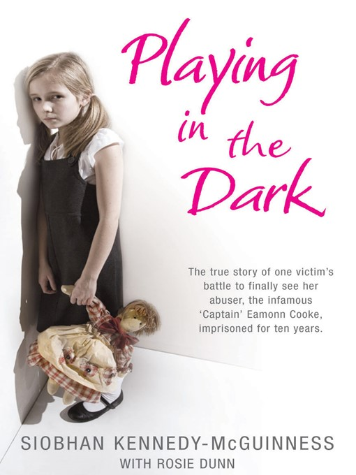 Playing in the Dark (eBook)