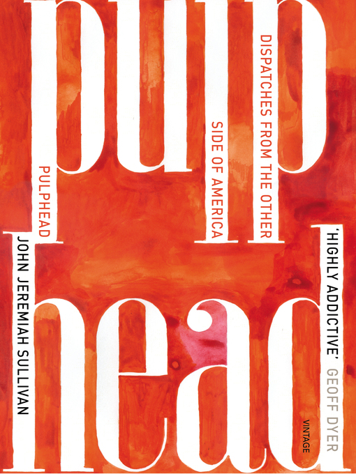 Pulphead (eBook): Notes from the Other Side of America