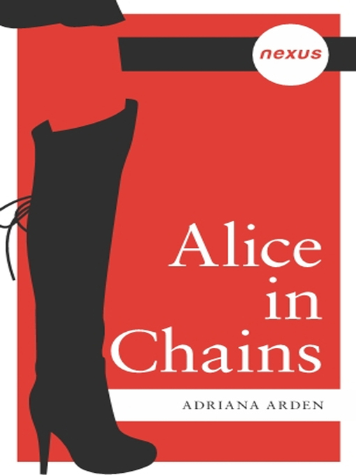 Alice In Chains (eBook)