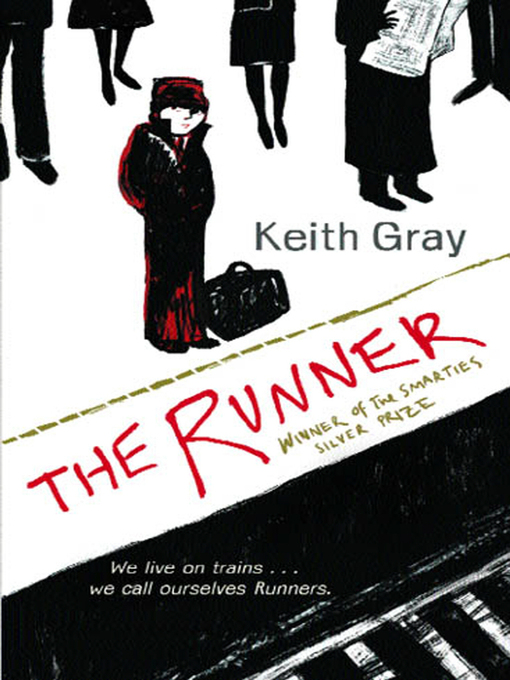 The Runner (eBook)