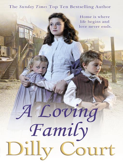 A Loving Family (eBook)
