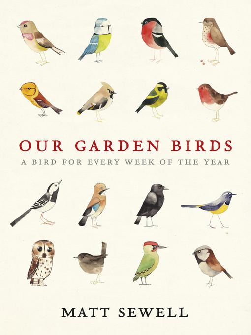Our Garden Birds (eBook)