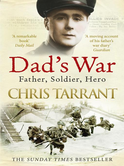 Dad's War (eBook)