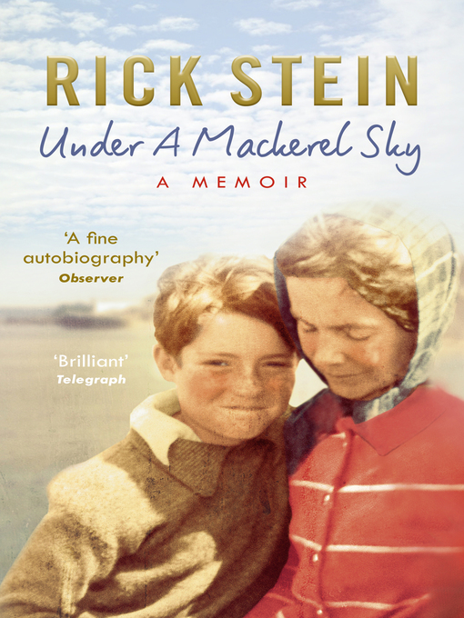Under a Mackerel Sky (eBook)
