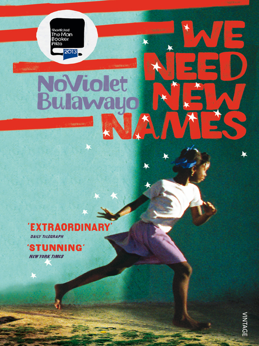 We Need New Names (eBook)