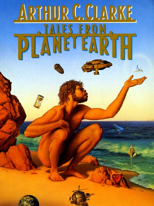 Tales from Planet Earth (eBook)