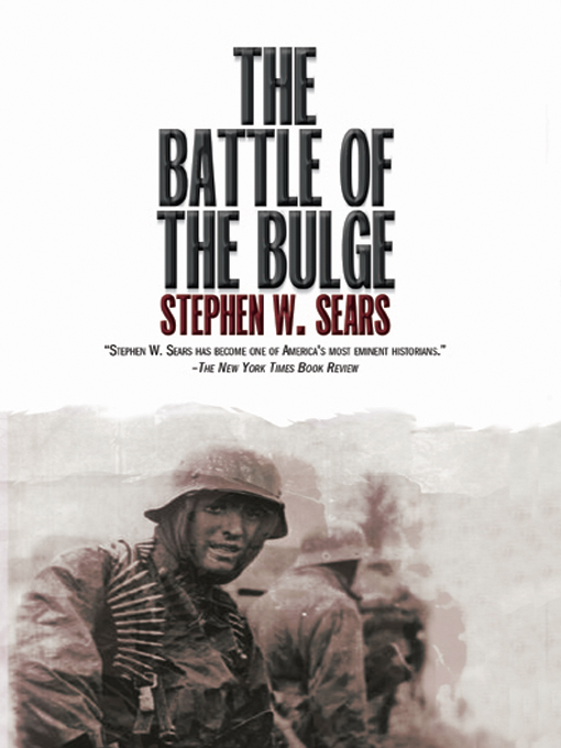 The Battle of the Bulge (eBook)