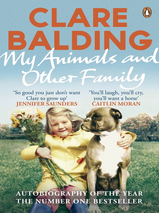 My Animals and Other Family (eBook)