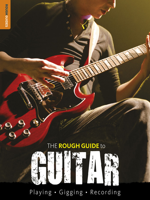 The Rough Guide to Guitar (eBook)