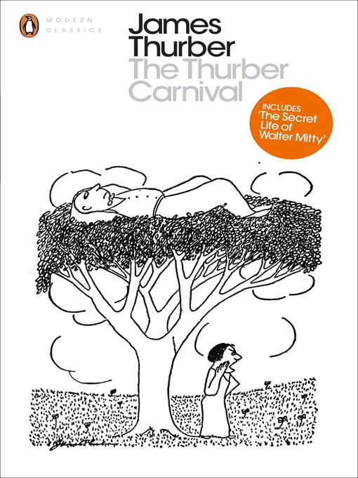 The Thurber Carnival (eBook)