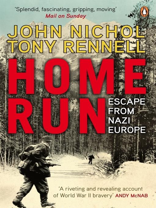 Home Run: Escape from Nazi Europe (eBook)