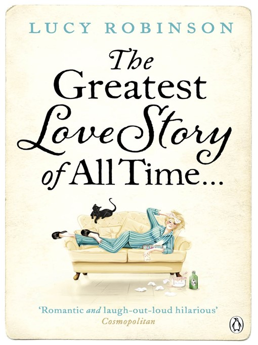 The Greatest Love Story of All Time (eBook)
