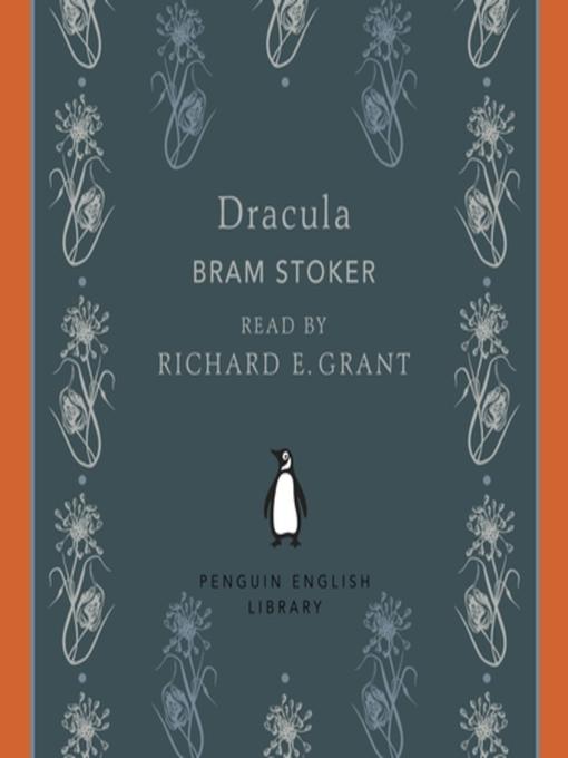 Dracula (MP3)