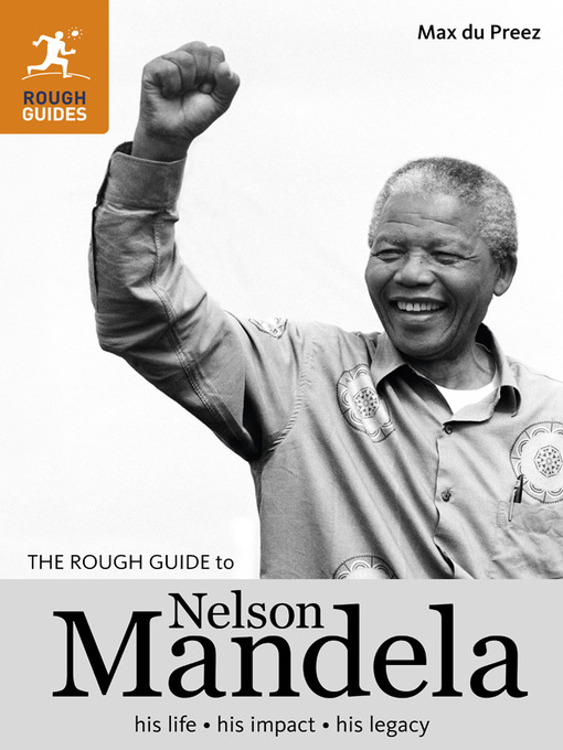 The Rough Guide to Nelson Mandela (eBook)