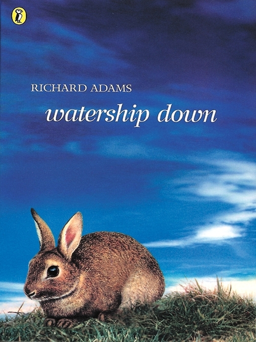 adventure and sorrow in watership down by richard adams Watership down, richard adams' highly praised fantasy, begins in a rabbit warren, cowslip, on the south english downs a young rabbit, fiver, has premonitions of.