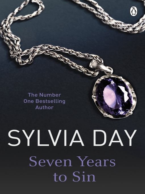 Seven Years to Sin (eBook)