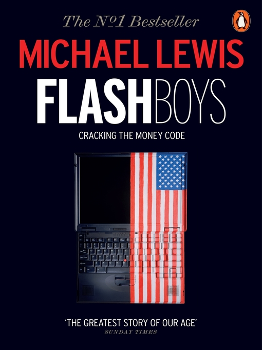 Flash Boys (eBook)