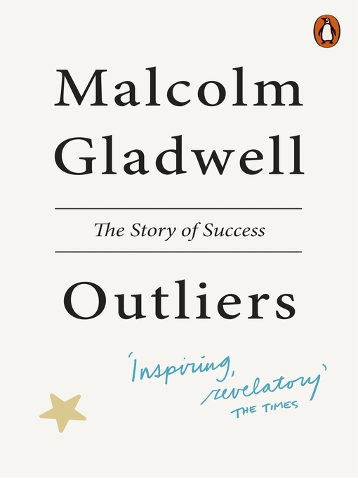 Outliers (eBook): The Story of Success