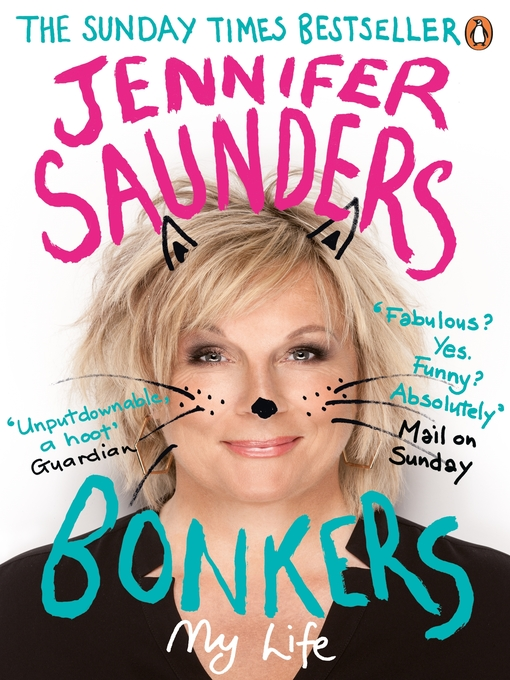 Bonkers (eBook): My Life in Laughs