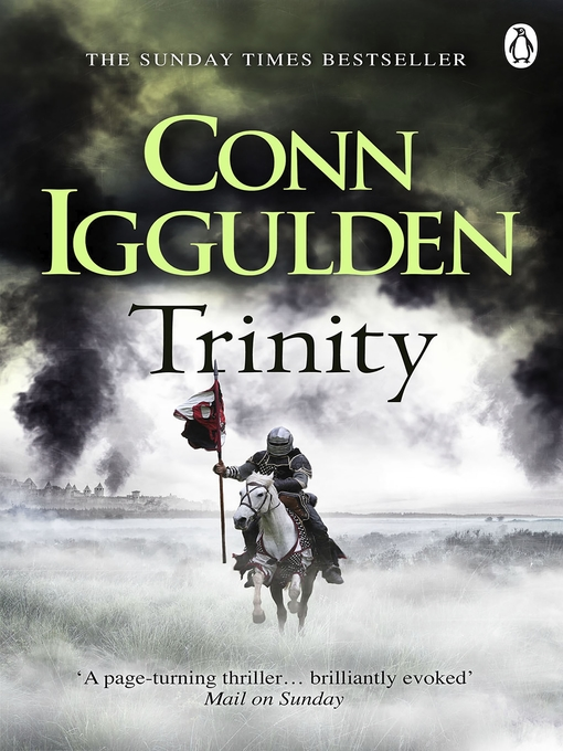 Trinity (eBook): Wars of the Roses Series, Book 2