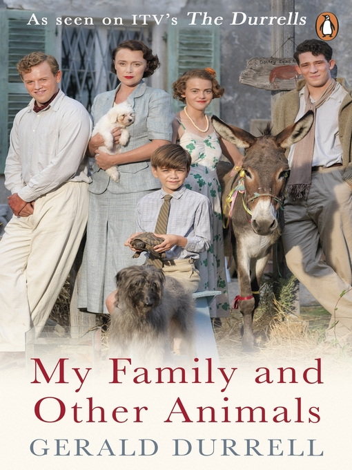 My Family and Other Animals (eBook)