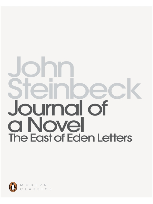 anger and revenge in east of eden by steinbeck East of eden in the book, east of eden, by john steinbeck has many allusions to the bible throughout the story there are charles and adam, aron and cal, who relate closely to the bible characters cain and abel.