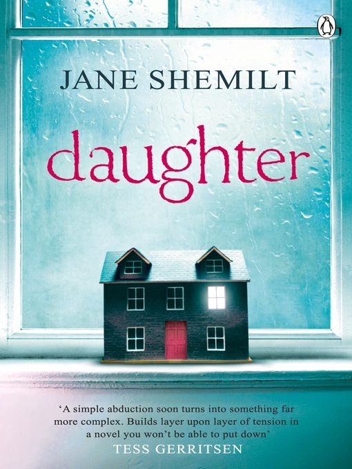 The Daughter (eBook)