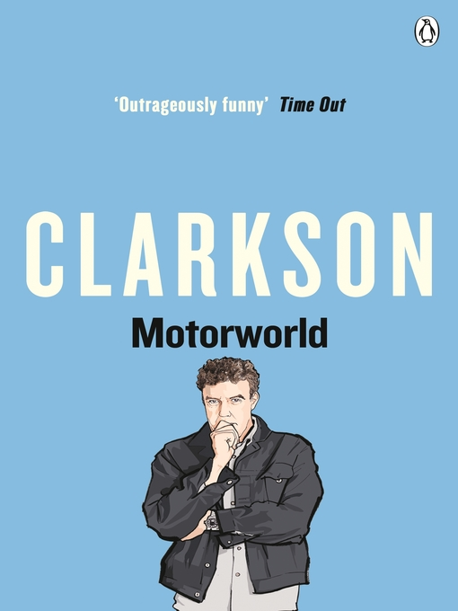 Motorworld (eBook)