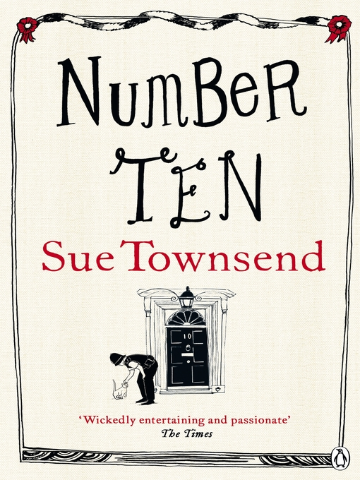 Number Ten (eBook)