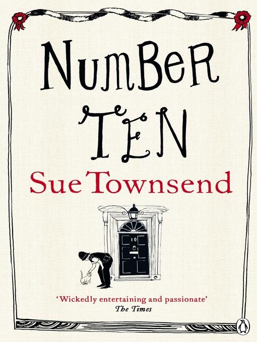 Number Ten (eBook)