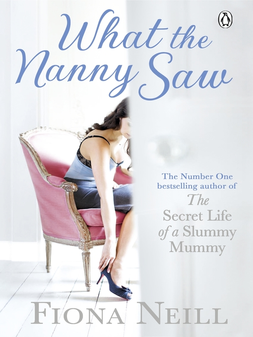 What the Nanny Saw (eBook)