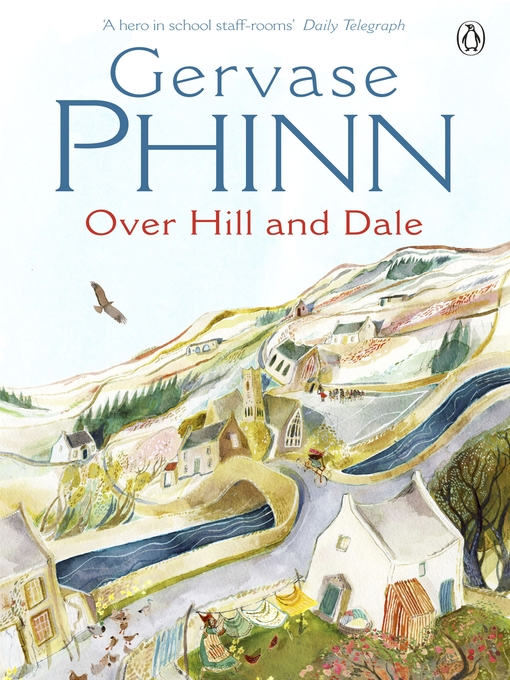Over Hill and Dale (eBook): The Dales Series, Book 2