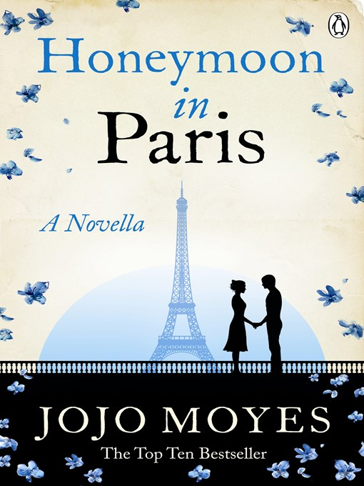 Honeymoon in Paris (eBook): A Novella