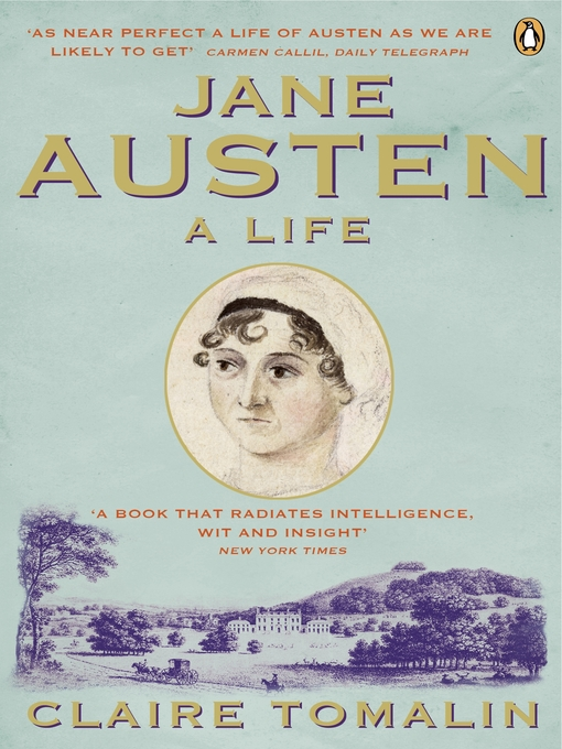 Jane Austen: A Life (eBook)