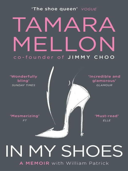 In My Shoes (eBook): A Memoir